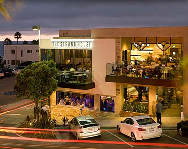 Restaurants Kettle In Manhattan Beach Ca
