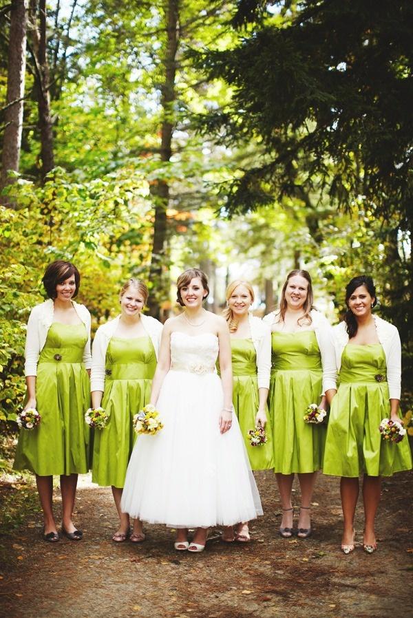 Minnesota Wedding by Matt Lien: Ideas, Galleries, Eagles Nests, Chic Vintage, Minnesota Wedding, Fun, I'M, Vintage Green, Gorgeous Bridesmaid