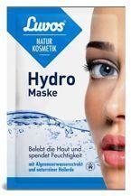 Luvos Hydro Maska do twarzy z ekstraktem z alg morskich Nowość