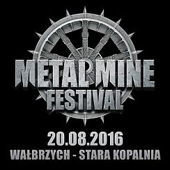 Bilety na Metal Mine Festival