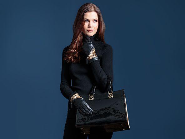 Pia Rossini Cleo Glove