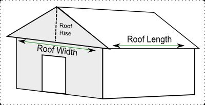 Image result for roof pitches and angles