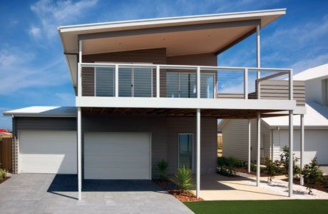 Sarah Display Homes:Emily 2 Storey . Visit www.localbuilders.com.au/builders_south_australia.htm for all display homes in South Australia