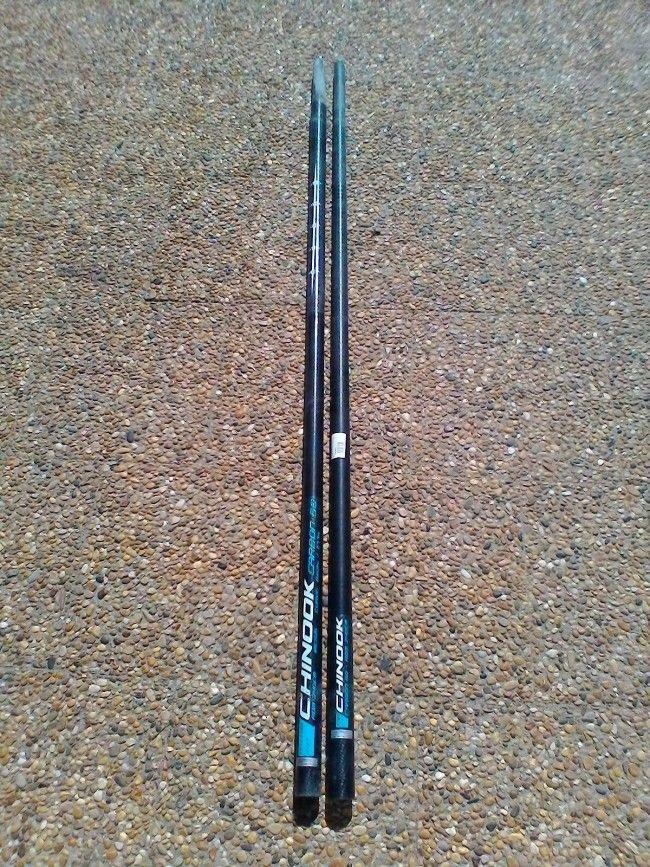 Mat de Windsurf Chinook CHINOOK d'occasion 340 cm