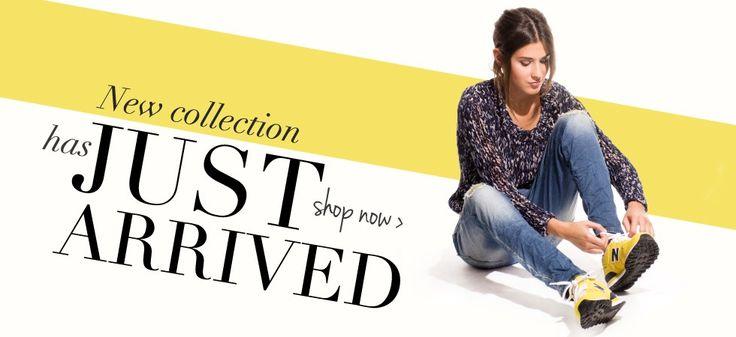 Moda para mujer online - Q2 Shop - Tienda de moda online