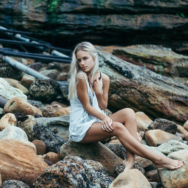 Rocky road. #lostlorelei #mermaid #blonde #bohemian