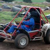 Off Road Karting in Birmingham - This stag do, stag weekend and stag party activity is a fantastic tradition stag activity in Birmingham! For more information on this package visit http://www.stagweekends.co.uk/ or call 01773 766051.
