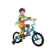16 inch Duosonic Tony Hawk Bike