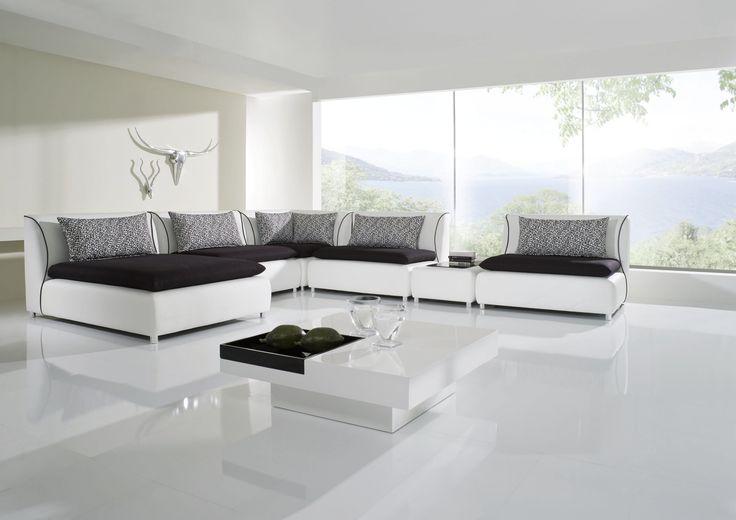 Magasfényű Wineo laminált padló
