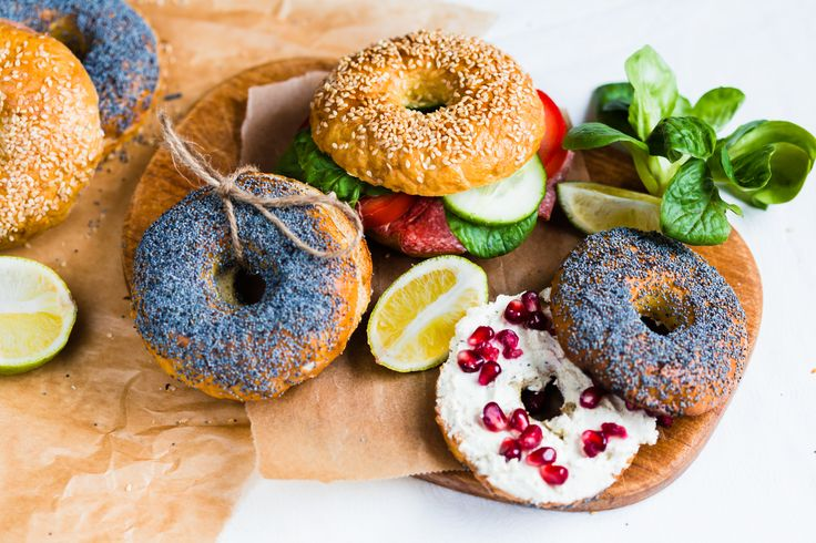 Thermomix Bagels are the perfect breakfast bread for anyone. Recipe is simple to follow.