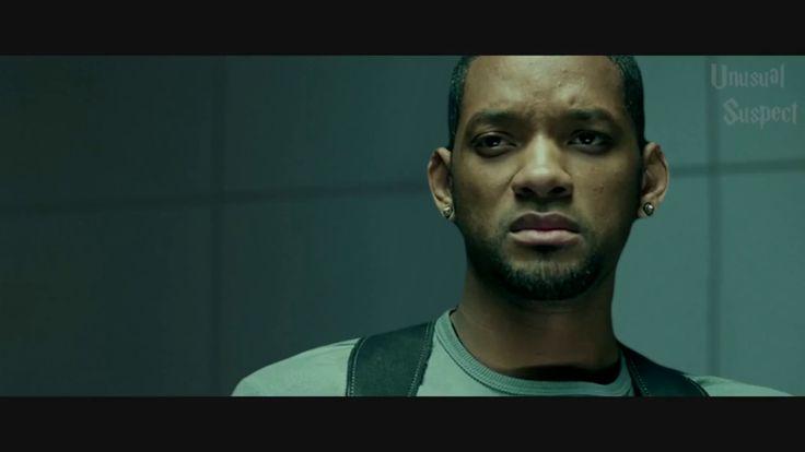 Что Если Уилл Смит Согласился бы на Главную Роль в Матрице?