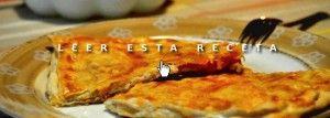 Cenas fáciles: empanada de calabaza