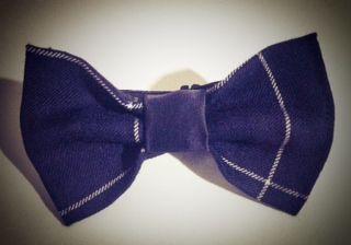 Geometric Bow Tie