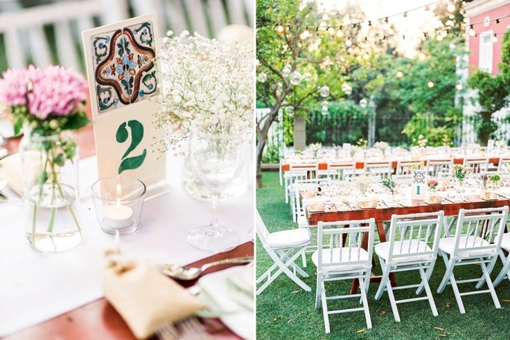 Cool ideas for tables Decor Click by Love is My Favourite Colour Photography #weloveweddings #planningweddings #weddings #algarveweddingplanners #awp #paulaandkarina #whiteimpact #awp #paulaandkarina #love