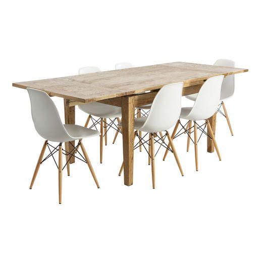 Saint Malo Dining Table - 140cm | FurnitureExchange