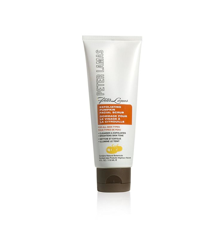 Peter Lamas Naturals Exfoliating Pumpkin Facial Scrub, 4 fl oz >>> For more information, visit now : Face Exfoliators, Polishes and Scrubs