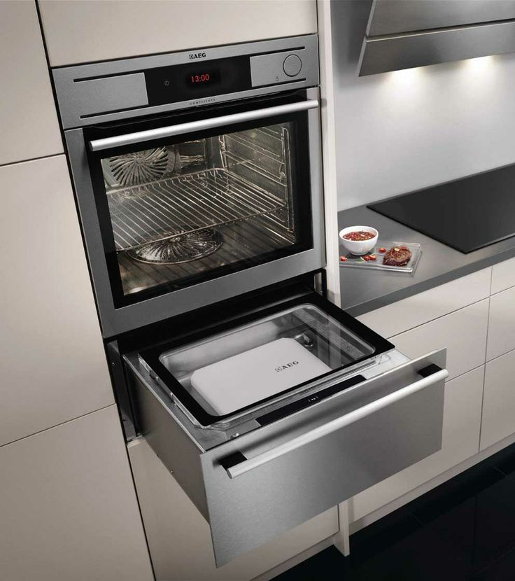 AEG ProCombi SousVide, around £1,600 www.aeg.co.uk www.utopiamag.co.uk Subscribe today or download the App today for free