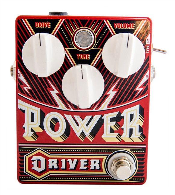 overdrive pedal - Google-Suche