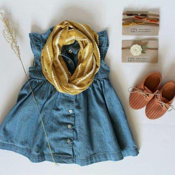 Outfits para Bebes, los amarás! Verano