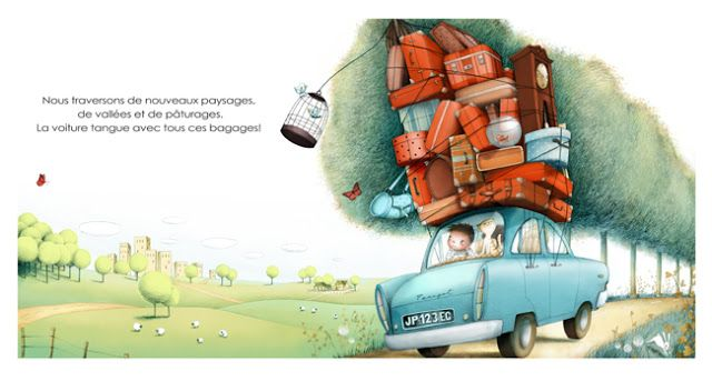Peugeot Travel