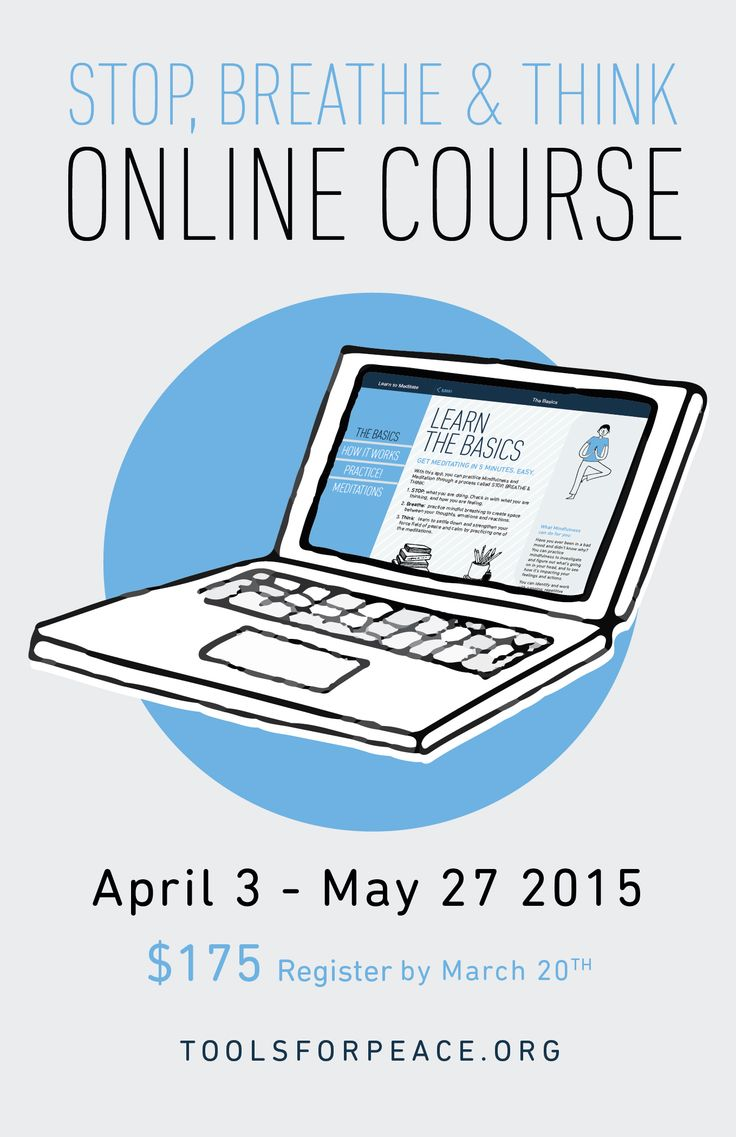 This SelfGuided Online Course is designed for adults who