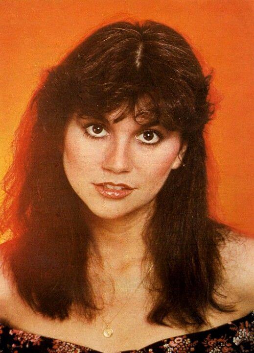 Lovely Woman Linda Ronstadt She 45