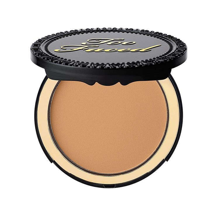 Too Faced Cocoa Powder Foundation - Tan