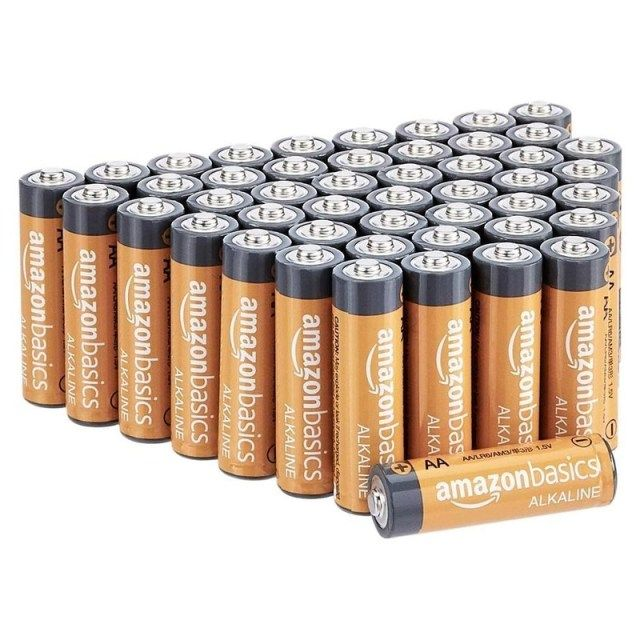 Best Aa Batteries 2021 Amazon Deals Of The Day Discount Coupon Codes In 2021 6 Pack Abs For Women Tv Sound System Alkaline Battery