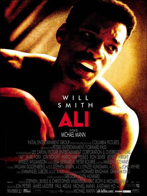 Ali - film 2002 - AlloCiné