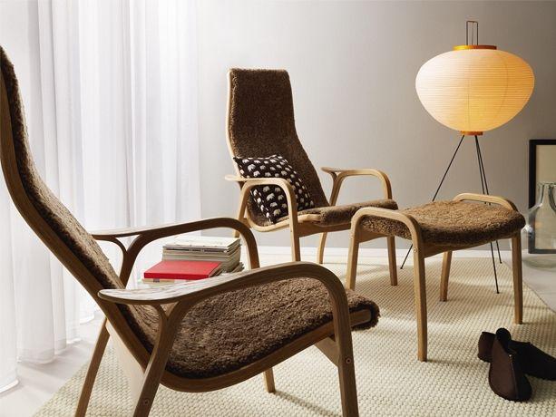Mjölk : Lamino Lounge Chair By Yngve Ekstrom   Lamino Web
