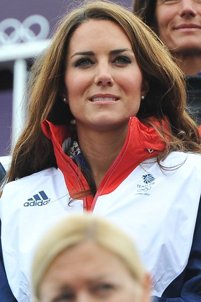 in the Team GB jacket   # Pin++ for Pinterest #