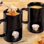 Fondue mugs http://everymomneeds.com/fondue-mugs/