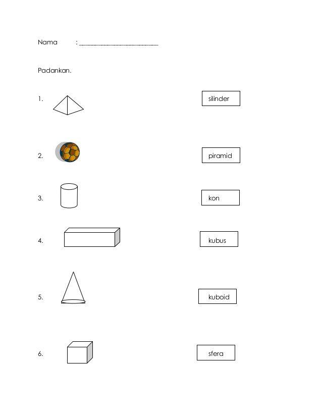 Pin On Matematik Tahun 3
