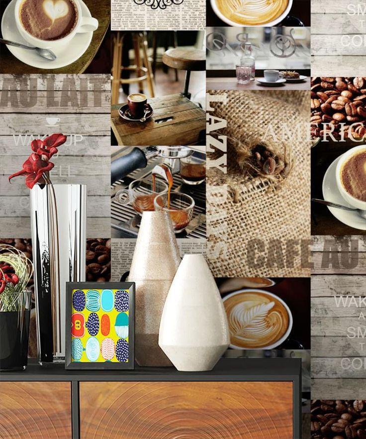 18 best Wohnzimmer images on Pinterest Living room, Living room - schöne tapeten fürs wohnzimmer