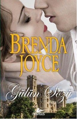 Brenda Joyce Gülün Sözü Düşmana esir düşen güzel bir prenses, tehlikenin ortasında arzu ve sevgiyi bulabilir mi? İskoçya'nın asi ruhlu prensesi Mary, Norman işgalciler tarafından, kimliği bilinmeksizin kaçırılmıştır. Güzel olduğu kadar inatçı genç kadın, kim olduğunu düşmana açıklamamakta diretmekte, sadakatinden ödün vermemektedir. Güçlü bir Norman lordu onu kollarına aldığındaysa tutkunun ve umudun gücünü keşfedecektir. Hayatını ülkesine adamış soylu bir savaşçı, mantığına değil, aşka…