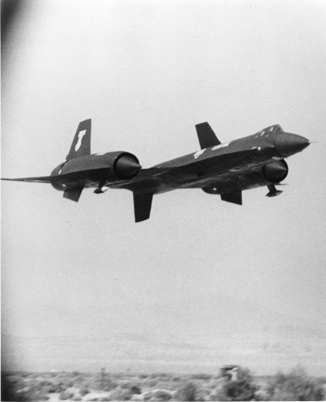 https://flic.kr/p/HoZFFf | Robert Reedy Collection Image | PictionID:46544570 - Catalog:Array - Title:Array - Filename:Reedy_0170 Lockheed YF-12A 60-6934 Palmdale f.tif -  Robert Reedy was a native of Amarillo Texas. He attended college in Wichita Kansas, studying aeronautical engineering.  On graduation he was quickly snapped up by Stearman Aircraft.  During his subsequent career he made stops at Lockheed, Thorp and back to Lockheed where he retired as a vice president of sales.  Reedy was…