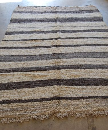 Beni Ouarain Moroccan Rug Inventory Marmucha Azilal Tribes Ourainmoroccan Rugslos Angeleshaus