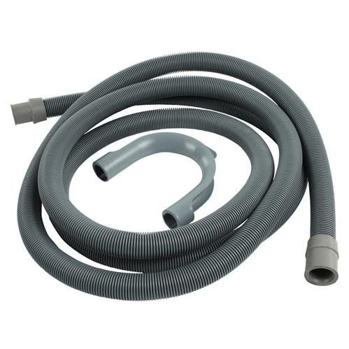 OUTLET HOSE / 3.5 mtr 2 x straight - http://www.computerproductsonline.co.uk/product/outlet-hose-3-5-mtr-2-x-straight/