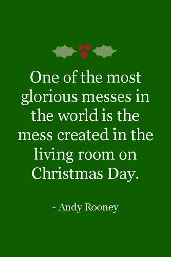 Celebrity Christmas Quotes~