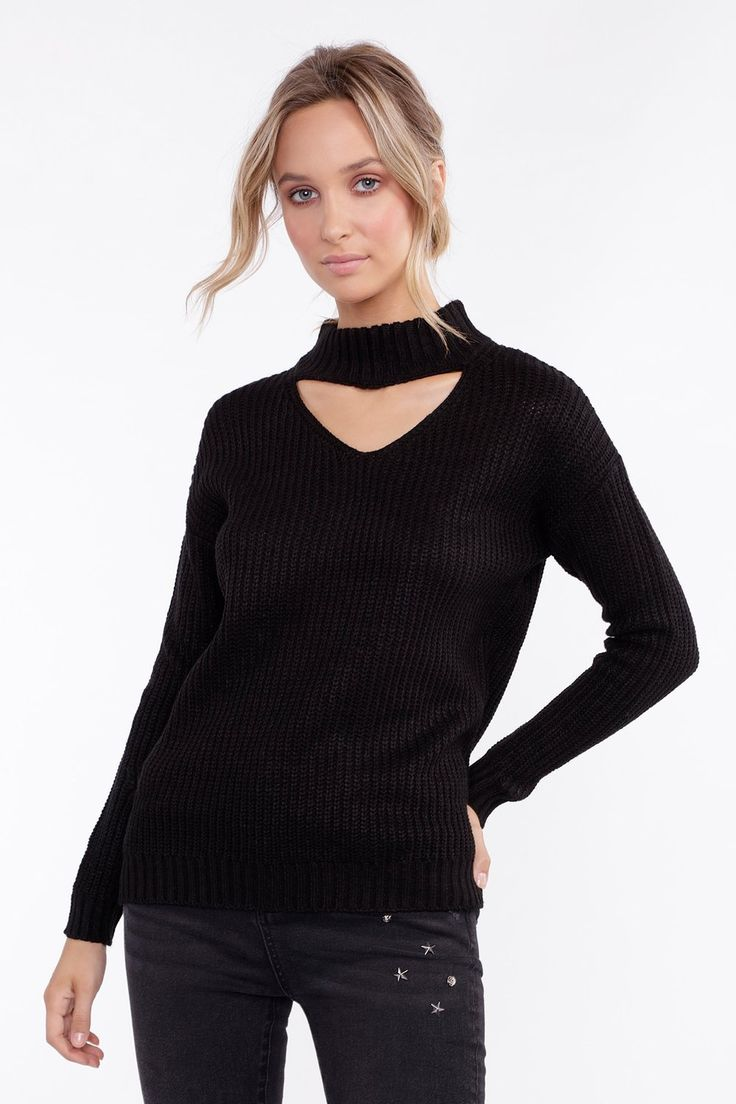 https://urban-planet.com/products/0705-24858221-choker-cutout-knit-sweater