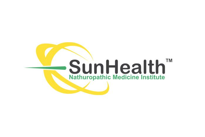 Projekt logo dla SunHealth – Nathuropathic Medicine Institute  http://www.nlogo.pl/portfolio/logo-sunhealth-projekt-dla-firmy-medycznej-kosmetycznej