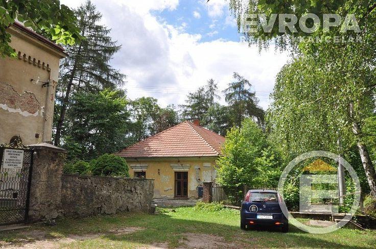 Prodej rodinného domu (evangelické školy) v Opatovicích u Zbýšova, Kutná Hora - Reality.iDNES.cz