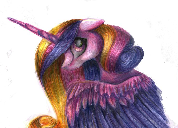 Princess Cadance by Manu-nya.deviantart.com on @DeviantArt