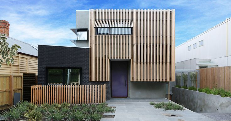 Malvern House 01 / Dan Webster Architecture