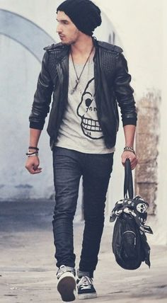 Hipster Outfits For Men - Mens Hairstyles Ideas