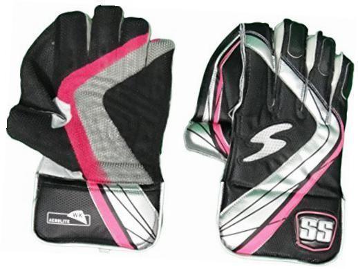Men'S Aerolite Wicket Keeping Gloves