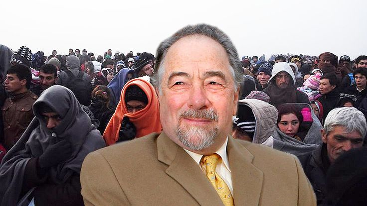 Michael Savage clearly sees what Obama is up to with his military age Syria male importation project. He's creating an army loyal to him, a foreign fighting