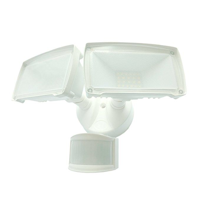 Timeled Led Security Light 22w Outdoor Led Motion Sensor Light