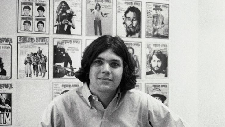 awesome Looking for Jann Wenner | The New Yorker