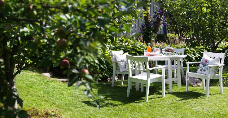 Create a hideaway with a hammock, an al fresco living room with a gazebo, or even an open-air diner. Our guide will help turn your garden into your summer home in no time.